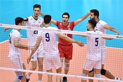 Iran beats Canada to earn first win at 2019 FIVB World Cup