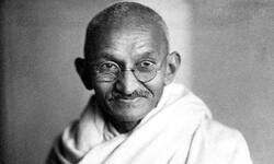 بھارت میں ہندو دہشت گردوں نے گاندھی کی باقیات کو چورا لیا