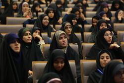 میزان مشارکت دانشجویان علوم پزشکی در جشنواره قرآن و عترت