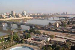 اوضاع بغداد آرام است