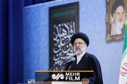 ایرانی عدلیہ کے سربراہ کا سمندری حدود میں اسمگلروں کے خلاف کارروائی کا حکم