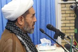 اقتدار جبهه مقاومت حاصل صدور انقلاب اسلامی است