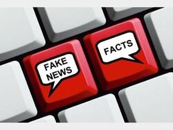 مشکل اخبار جعلی در دستهای پشت پرده است