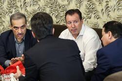 جلسه فوق العاده در فدراسیون فوتبال برای پرونده شکایت ویلموتس