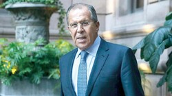 Tangible progress in Syria result of Russia, Turkey, Iran's leading role: Lavrov