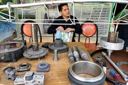 ۳۴۳۰ میلیارد ریال تسهیلات رونق تولید در مازندران ارائه شد