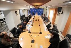 اولین نشست کارگاهی انجمن گزارشگران صلح با سازمان ملل متحد