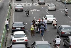 ۱۳۱ نفر کشته در تصادفات جادهای/ هرمزگان رتبه هفتم کاهش تلفات جادهای را دارد