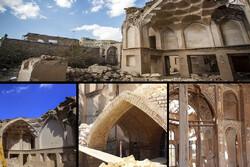 تخریب آثار و بناهای تاریخی اصفهان؛ کابوسی که پایان ندارد