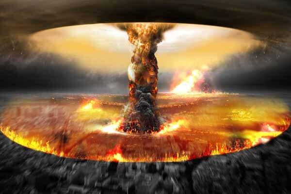 خطرناکترین منطقهای که جنگ هسته ای از آن آغاز خواهد شد، کجاست؟
