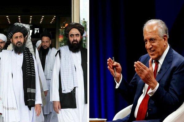 توقف مجدد مذاکرات آمریکا-طالبان