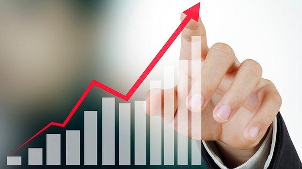 TEDPIX rises 4% in a week