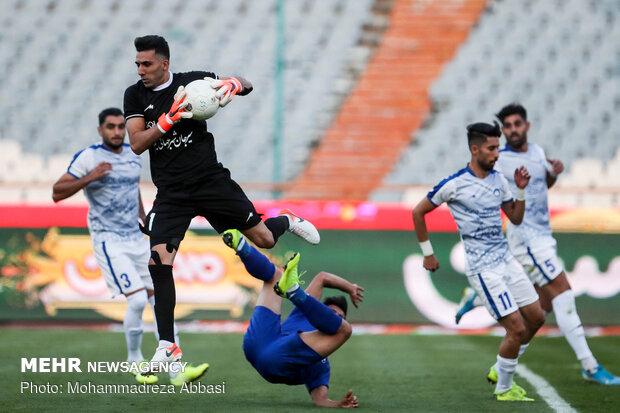 Esteghlal vs Gol Gohar Sirjan: IPL matchday 6