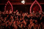 مراسم عزاداری زائران ایرانی در نجف اشرف