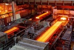 توسعه اجرای طرح بومیسازی زنجیره آهن و فولاد / ارزبری فولاد ۲۵ درصد کم شد