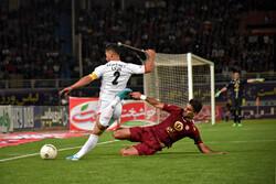 اسامی محرومان هفته هفتم لیگ برتر فوتبال اعلام شد