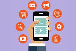 ساخت اپلیکیشن موبایلی اندروید و IOS/ ابزاری کارآمد برای رشد کسب و کار شما