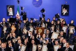 جوایز بیست و هشتمین دوره جشنواره دانشجوی نمونه اعلام شد