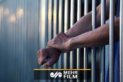 فیلمی از آزادی دانشجوی نخبه ایرانی مقیم استرالیا پس از ۱۳ ماه