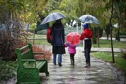 سامانه بارشی همچنان در خوزستان ماندگار است