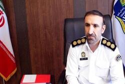 انتقاد پلیس راهور از شهرداری خرمآباد/ شهری با ابتداییترین علائم راهنمایی و رانندگی