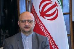 İran Fars Körfezi'ndeki kapsamlı güvenliği korumak istiyor