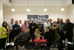 اعضای شورای سیاست گذاری جشنواره تئاتر اکبر رادی انتخاب شدند