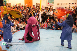 برنامه اجرای تئاترهای محیطی در هفته ملی کودک اعلام شد