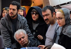 """Sly"" by Iranian director Kamal Tabrizi is competing in the 20th Asiatica Film Festival in Rome, Italy."