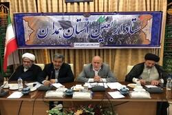 ۵۷ هزار نفر از استان همدان در سامانه «سماح» ثبت نام کردهاند