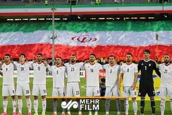 لیست اسامی دعوتشدگان به اردوی تیم ملی