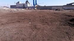 شناسایی مکان های دپوی پسماند و کودهای دامی در ملارد
