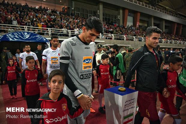 Shahr Khodro beat Persepolis in IPL