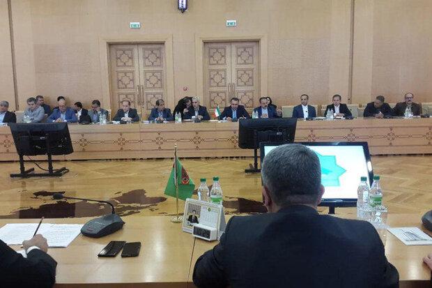 Iran, Turkmenistan discuss bolstering economic ties
