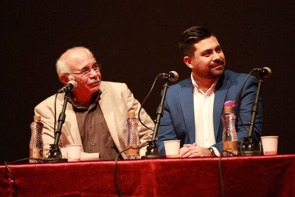 «قاصدک» مهرزاد خواجه امیری منتشر شد/ انتقادهای تند محمدعلی بهمنی