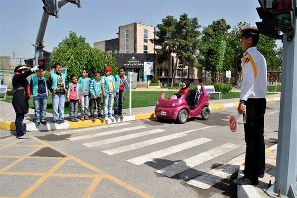 اجرای طرح ارتقای فرهنگ ایمنی ترافیک در ۴۰ مدرسه آذربایجانشرقی