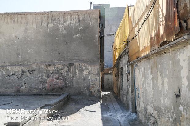 شناسنامه آسیب های اجتماعی محلات در شهرستان دهلران تدوین شود