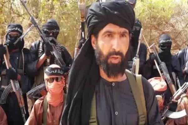پاداش ۵ میلیون دلاری برای بازداشت سرکرده داعش در صحرای آفریقا