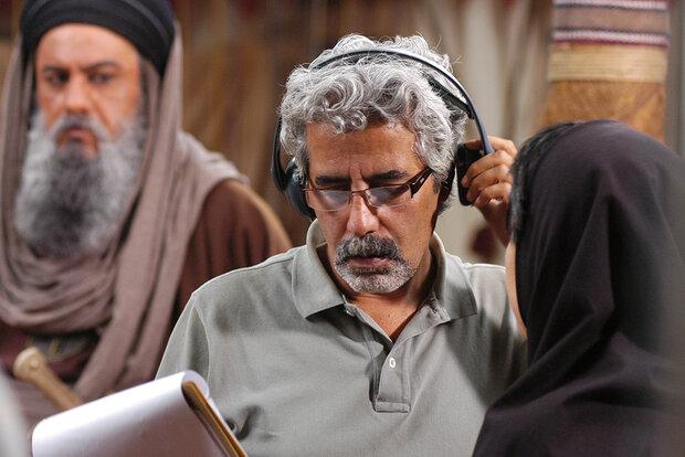 منتظر نسخه قانونی «رستاخیز» باشید/جهانیشدن سینمای ایران توهم است