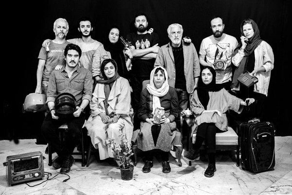 بازیگران «بداهه» معرفی شدند/ آغاز اجرا از ۱۸ مهر