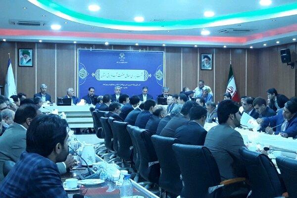 """سد""""خرسان سه"""" ۱۶روستا در منطقه سادات محمودی را به زیر آب می برد"""