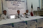 Iran successful country in lung transplantation in region