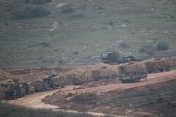 إصابة 9 جنود أتراك في سوريا