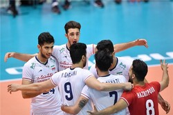 Young Iran no easy rival for Brazil: FIVB World Cup