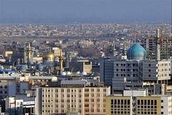 کیفیت هوای شهر مشهد در شرایط سالم قرار دارد