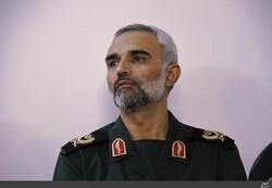 هیچ کشوری جرئت تجاوز به مرزهای ایران را ندارد