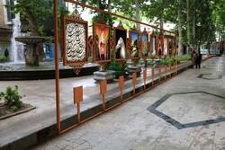 نگارخانهای برای بردن هنر به دل معابر شهر/ «نه» شهرداری به زیباسازی خرمآباد!