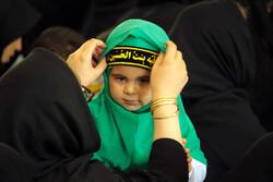همایش سه ساله های حسینی در اردبیل