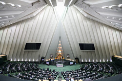 Iranian lawmakers approve 4 anti-US motions in parliament's national security committee