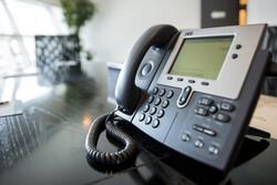ارتباط تلفنی مشترکان ۶ مرکز مخابراتی مختل شد